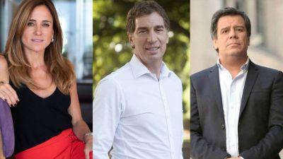 Encuestas: cuánto miden los candidatos en la Provincia de Buenos Aires para las PASO