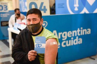 Coronavirus en Argentina: confirmaron 300 muertes y 8.172 contagios en las últimas 24 horas