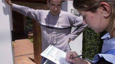 Alberto Fernández encabeza la reunión inaugural por el Censo 2022
