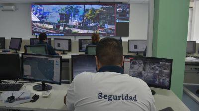 Ituzaingó tiene un nuevo Centro de Monitoreo: Novedades en seguridad
