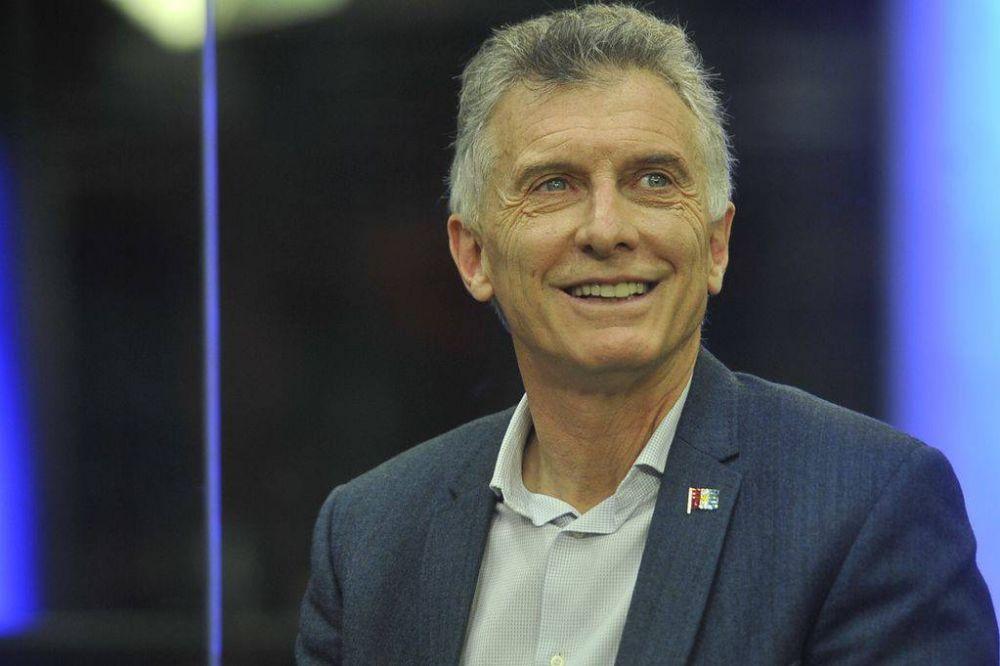 Macri: Confío en que los cordobeses vamos a liderar este rumbo del cambio