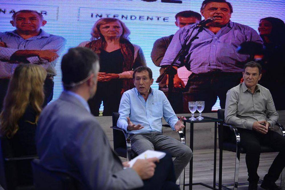 Lo que dejó Voz y voto: con Andrés Malamud, Roque Fernández y dos listas de Juntos por el Cambio