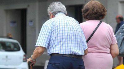 v Córdoba: la jubilación mínima provincial subirá a 36 mil pesos en septiembre