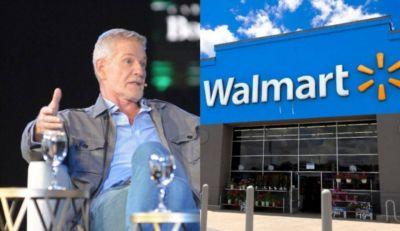 """Conflicto en Walmart: """"De Narváez lo primero hizo fue a amenazar con retiros voluntarios a quien se quejara; eso es un apriete"""""""