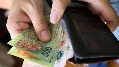 El salario real se recuperará 4% en septiembre