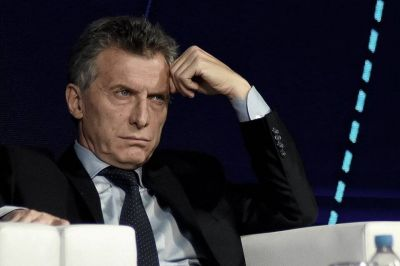 Mauricio Macri le contestó a Cristina Kirchner por las críticas a la persecución judicial de Cambiemos