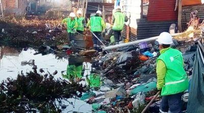 ACUMAR – Capacitaciones ambientales para los Municipios de la Cuenca Matanza Riachuelo