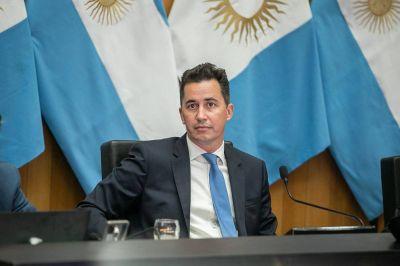 Ratificaron convenios de colaboración con la Agencia Nacional de Seguridad Vial
