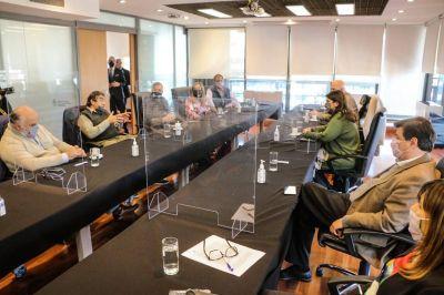 UPCN y ATE firmaron la reapertura de la paritaria estatal: adelantaron las cuotas y sumaron un 5%