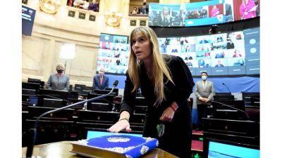 Senado: el oficialismo y la oposición se cruzaron por el festejo en Olivos