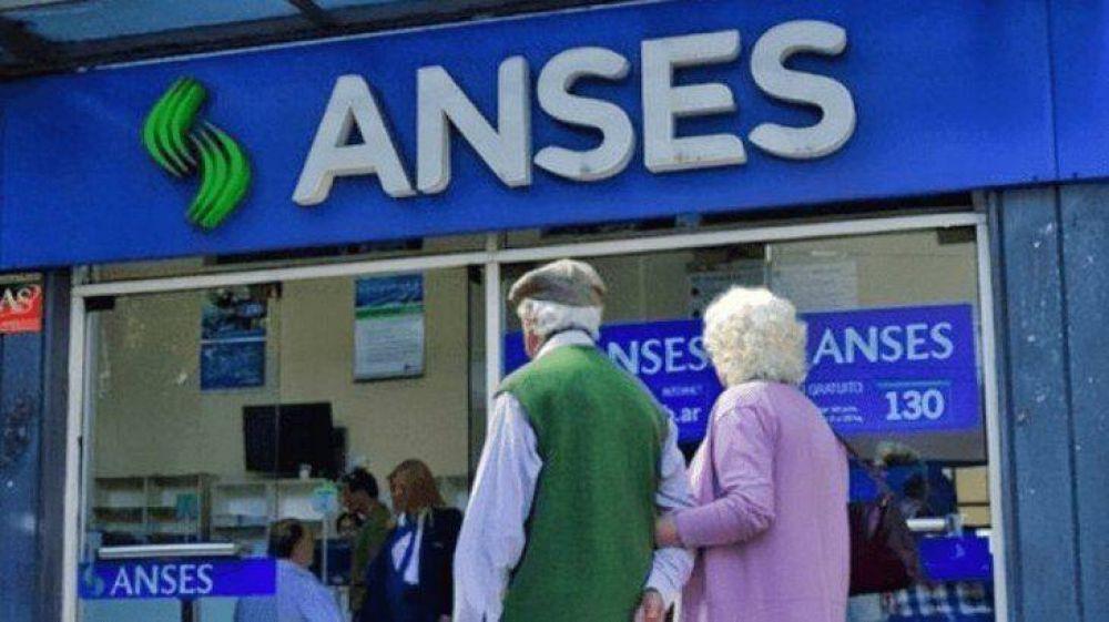 ANSES fijó el aumento para jubilaciones y AUH a partir de septiembre