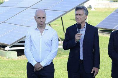Una oferta que Rodríguez Larreta no pudo rechazar: Macri se mete en la campaña