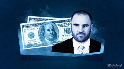 La grieta llegó al dólar blue: el mercado, dividido sobre el precio del paralelo para el corto plazo