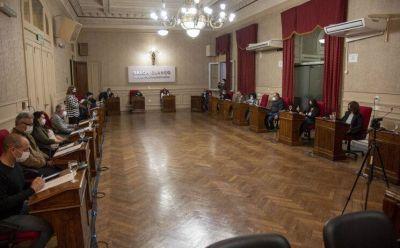 El HCD de Campana declaró como patrimonio histórico a la Biblioteca Jean Jaures para evitar su cierre