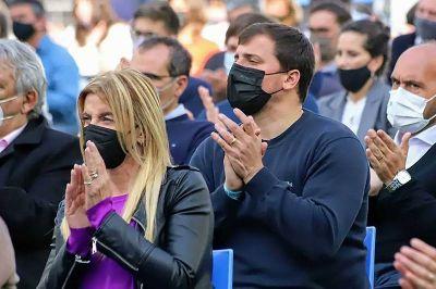 Alejo Chornobroff participó del plenario del Frente de Todos de la provincia de Buenos Aires