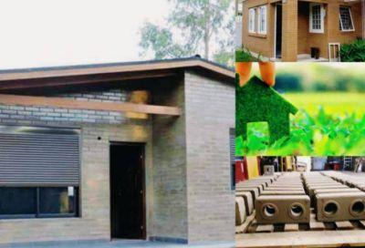 Desde Lanús, una empresa de viviendas sustentables representa al país en un concurso internacional