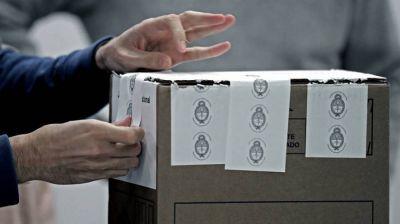 Defensor del Pueblo: arrancó la veda electoral