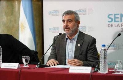 """""""Mar del Plata debería ser la capital de la provincia de Buenos Aires"""""""
