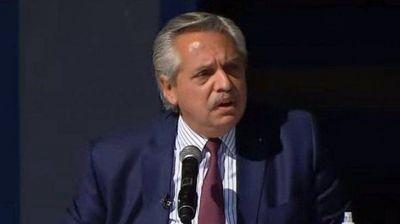Alberto Fernández confirmó que asistirá a la Cumbre de Líderes por el Cambio Climático
