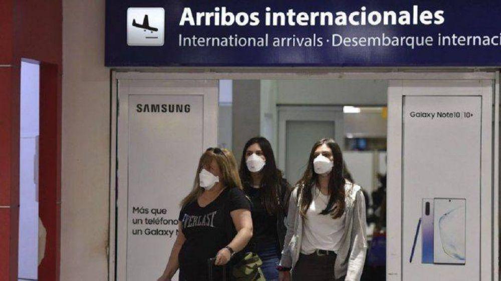El Gobierno evalúa autorizar la entrada de turistas extranjeros al país a partir de septiembre