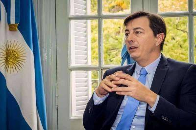 """Darío Méndez en ABCHoy Radio: """"La gran discusión a darnos es qué Tandil queremos los próximos 50 años"""""""