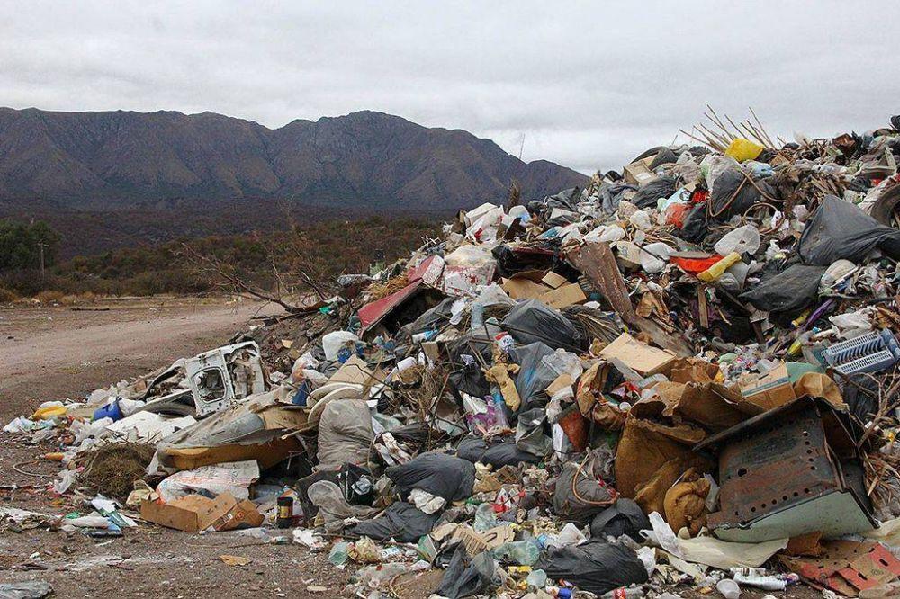 Reciclaje: gestión de residuos sólidos urbanos y el rol del ingeniero agrónomo
