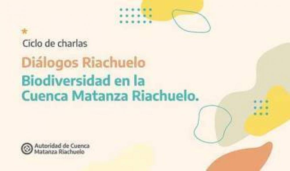 Nueva charla abierta sobre biodiversidad en la Cuenca