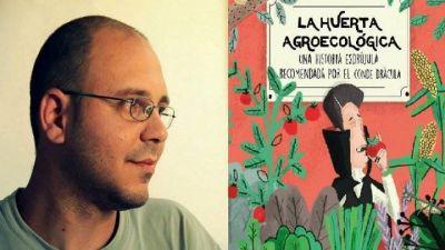 """Martín Crespi: """"Es una vergüenza que por los intereses y lobbies de sectores económicos no haya ley de humedales"""""""