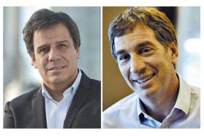 Santilli versus Manes: las cartas que juegan en la recta final hacia las PASO