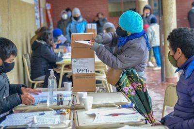 PASO y Delta: ¿alcanzan los protocolos vigentes para la jornada electoral?