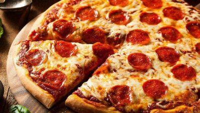 La cadena estadounidense de pizzerías Sbarro llega a la Argentina y abrirá 35 locales en 4 años