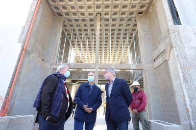 Schiaretti acelera obras en Córdoba Capital para pelear la elección