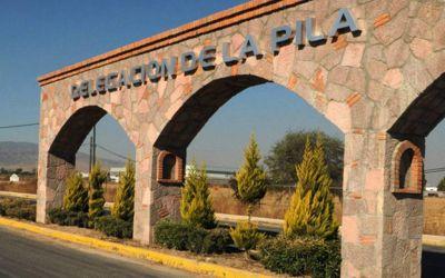 Unión de esfuerzos entre ayuntamiento y empresarios de la ZI a favor de La Pila