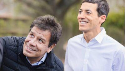 """Ariel Bordaisco: """"Manes llevará a la Argentina a un modelo del conocimiento y a la revolución educativa"""""""