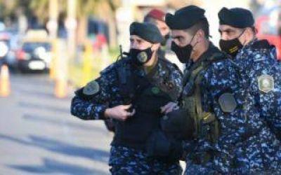 Inminente vuelta del público a las canchas: Refuerzan operativos de seguridad ante el temor de aglomeraciones