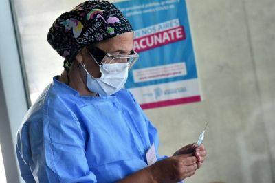 Estiman que el 96% de los marplatenses acepta la combinación de vacunas contra el coronavirus