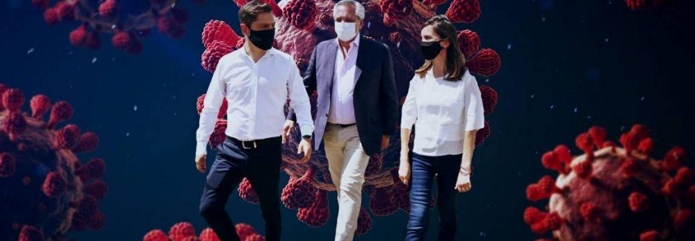 Política en clave de pandemia