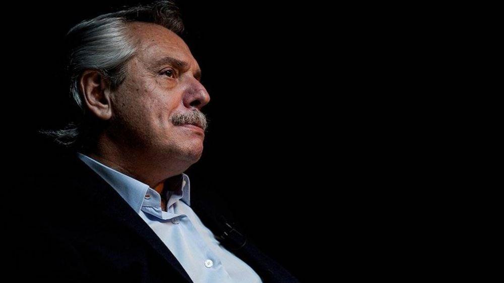 Alberto Fernández asegura que no se cometió delito en la fiesta de cumpleaños de Fabiola Yañez en la quinta de Olivos
