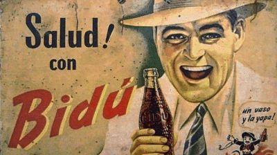Bidú Cola, la gaseosa argentina vuelve a Santa Fe