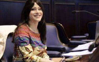Avanza proyecto de la Diputada Soledad Alonso para convertir a Campana en la Capital provincial de la Nuez Pecán