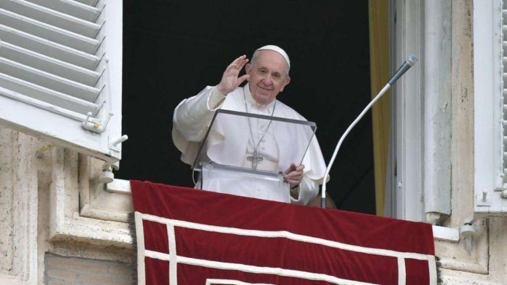 El Papa: dejémonos provocar y convertir por Jesús y su