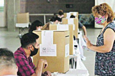 PASO: por reubicación de mesas, instan a consultar el padrón definitivo