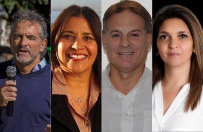 Defensor del Pueblo: se impuso Curvino en una elección marcada por la escasa participación ciudadana