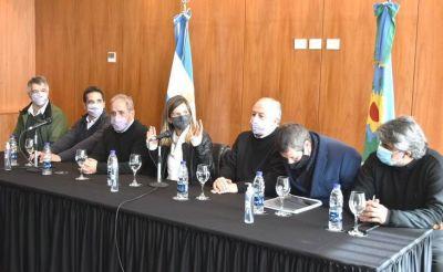 Mar del Plata le elegida por los políticos nacionales en sus inicios de campaña