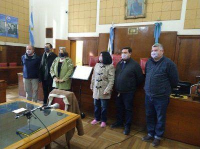 Reconocieron al Obispado de Mar del Plata por