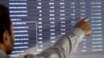 ADRs treparon hasta 9% en Wall Street tras llegada de los DEG del FMI