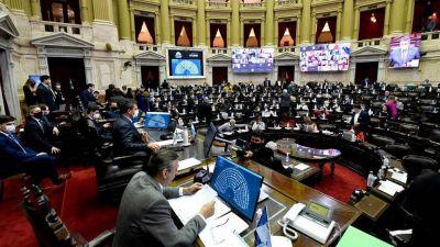 El Congreso se paraliza por la campaña y no habrá sesiones hasta después de las PASO