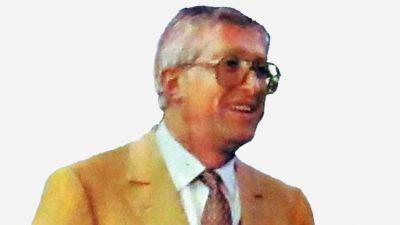 Murió Miguel Ángel Vicco, ex secretario privado de Carlos Menem y salpicado por el caso de la venta de leche en mal estado