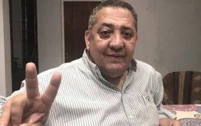La Matanza: Organizaciones sociales y políticas marchan para celebrar la liberación de Luis D'Elía