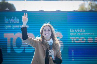 Aceptaron la renuncia de Victoria Tolosa Paz a su cargo y designaron a la nueva presidenta del Consejo Nacional de Políticas Sociales